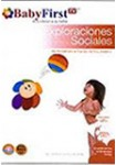 Baby First: Exploraciones Sociales DVD