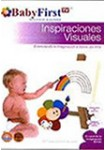 Baby First: Inspiraciones Visuales DVD