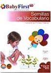 Baby First: Semillas de Vocabulario DVD