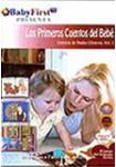 Baby First: Los Primeros Cuentos del Bebé DVD