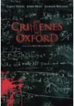 Los Crímenes de Oxford: Edición Especial 2 Discos + Libro