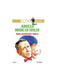 Abuelo Made in Spain (Paco Martínez Soria)