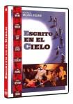 Escrito en el Cielo (1954) (Poster Clásico)