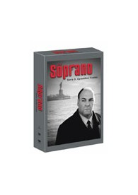 Los Soprano Serie 6. Episodios Finales