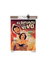 El Difunto es un Vivo (Paco Martínez Soria)
