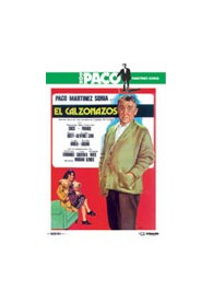 El Calzonazos (Paco Martínez Soria)