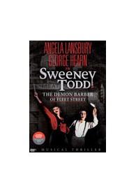 Sweeney Todd. El Barbero Diabólico de la Calle Fleet (1982) (VERSIÓN ORIGINAL)
