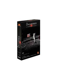 Pack El Universo: 1ª Temporada Vol. 2