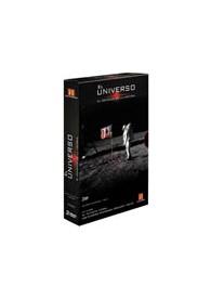 Pack El Universo: 1ª Temporada Vol. 2