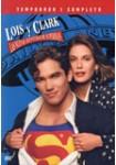 Lois y Clark: Las Nuevas Aventuras de Superman: Temporada 1 Completa