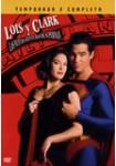 Lois y Clark: Las Nuevas Aventuras de Superman: Temporada 2 Completa