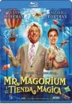 Mr. Magorium y Su Tienda Mágica (Blu-Ray)