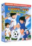 Pack Campeones - Oliver y Benji (Captain Tsubasa): Segunda Temporada