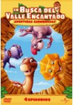 En Busca del Valle Encantado: ¡Aventuras Asombrosas!. Vol-1