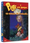 Pigi y sus Amigos - Un Mundo de Fantasía: Volumen 9
