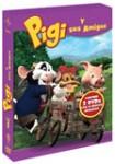 Pack Pigi y sus Amigos: Vol. 5