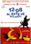 12:08 Al Este de Bucarest
