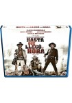 Hasta Que Llegó Su Hora (Blu-Ray)