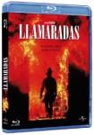 Llamaradas (Blu-Ray)