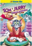 Tom y Jerry. Nuevas Aventuras