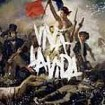 Viva la vida or death and all his friends : Coldplay CD
