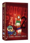 South Park: La Segunda Temporada Completa