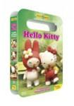 Hello Kitty: La Gatita Más Famosa del Mundo (PKE DVD)