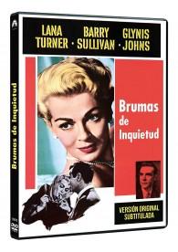 Brumas de Inquietud (1958) (VOS + Poster Clásico)