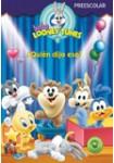 Baby Looney Tunes - ¿Quién Dijo Eso?