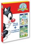Pack Baby Looney Tunes - Jefe de Pandilla + La Magia de la Primavera