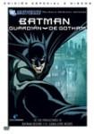 Batman, Guardián de Gotham: Edición Especial 2 Discos