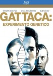 Gattaca. Un Experimento Genético (Blu-Ray)