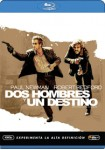Dos Hombres Y Un Destino (Blu-Ray)