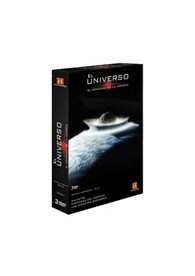 Pack El Universo: 1ª Temporada Vol. 3
