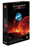 Pack El Universo: 1ª Temporada Vol. 4