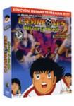 Pack Campeones - Oliver y Benji (Captain Tsubasa): Tercera Temporada