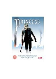 Princess: Edición Especial (VERSIÓN ORIGINAL)**