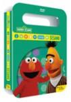 Barrio Sésamo: Juega Conmigo Vol. 12 (PKE DVD)