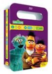 Barrio Sésamo: Juega Conmigo Vol. 10 (PKE DVD)