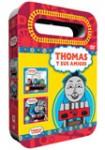 Pack El Tren Thomas y sus Amigos: Vol. 5 + El Tren Thomas y sus Amigos: Vol. 6