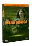 La Mujer Bionica: Temporada 1