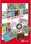 Juegos Reunidos: Juegos de Mesa CD-ROM