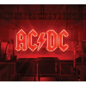 Power Up: AC/DC (CD)