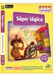 Súper lógica (Colección Aprende Jugando) CD-ROM