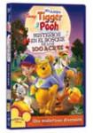 Mis Amigos Tigger & Pooh: Misterios en el Bosque de los 100 Acres