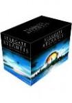 Stargate Atlantis: La Serie Completa