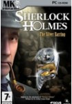 Sherlock Holmes El Pendiente de Plata CD-ROM