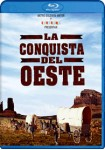 La Conquista Del Oeste (Blu-Ray)