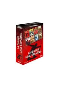 Pack La Guerra Civil Española, Documentales Inéditos