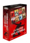 Pack La Guerra Civil Española, Documentales Inéditos